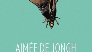 honeybuzzard_cover