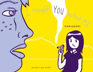 I_Thought_YOU_Hated_Me_Cover