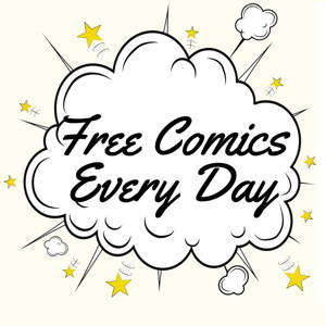 free comics, free comics on the beat, a year of free comics