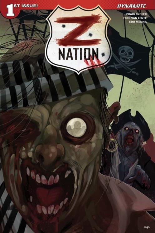 Z Nation Prequel