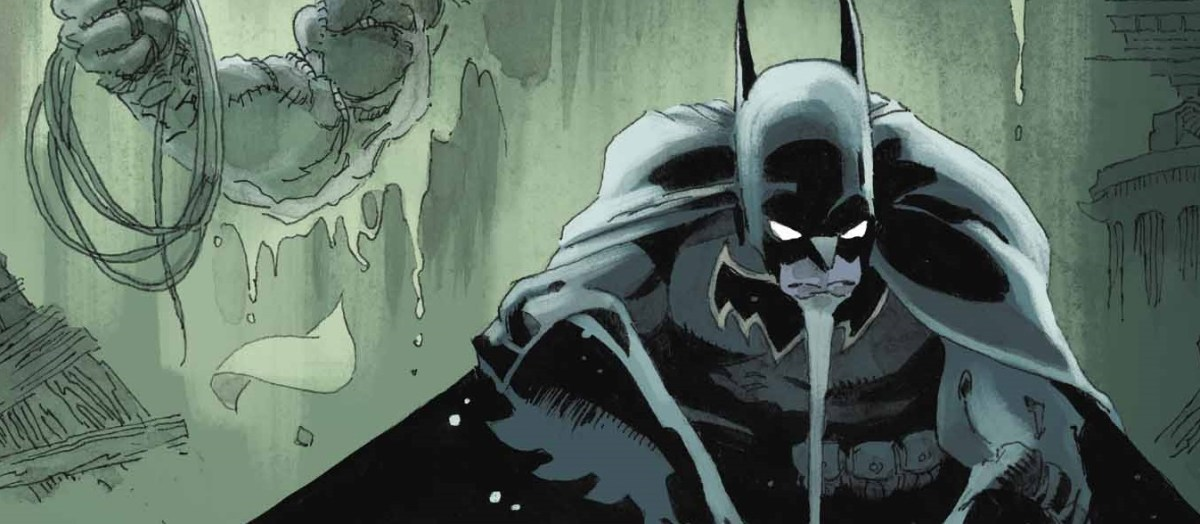 DC REBORN ROUND-UP: BATMAN #23 is the best Bat-comic in years - The Beat