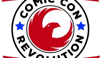 ACE Atomic Crushes First COMIC CON REVOLUTION In Southern California