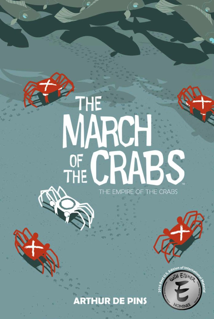 MarchOfTheCrabs_v2_HC_Cover_PRESS
