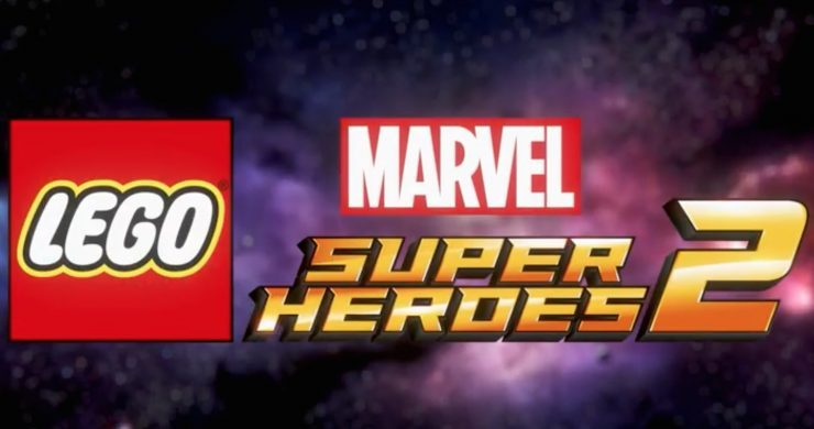 LEGO Marvel Super Heroes 2 officially announced with a teaser