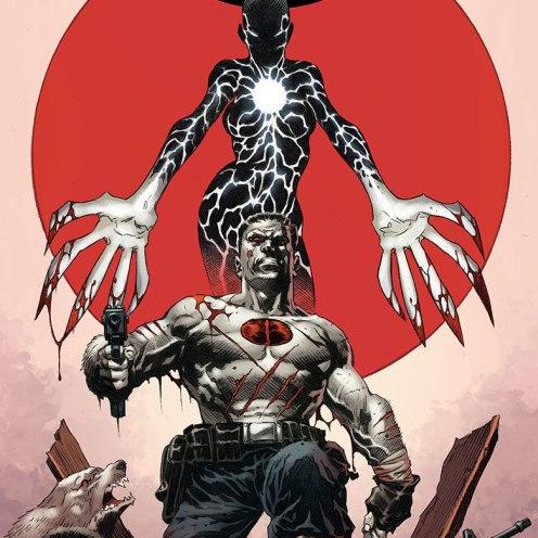 Bloodshot: Reborn #14