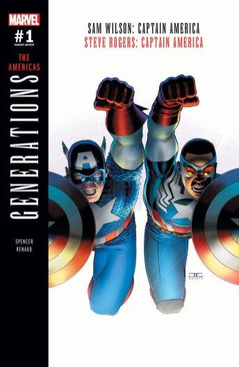 Generations_The Americas_Cassaday Variant