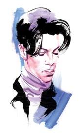 Prince by Kagan McLeod