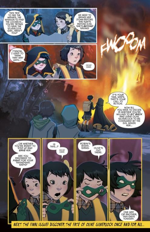 Gotham Academy - Second Semester 011-020