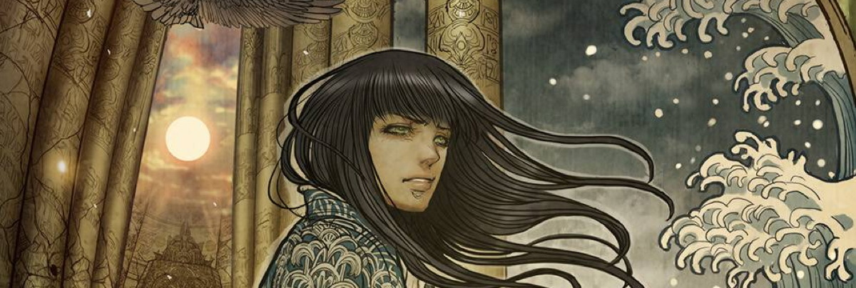2019 Hugo Awards nominate MONSTRESS, SAGA and more