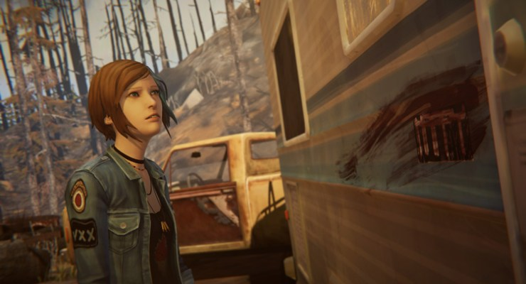 NSS-REVIEW: LIFE IS STRANGE BTS finale presents the hardest choice of the year.