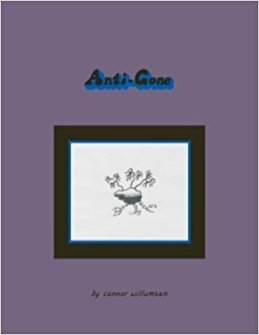 Anti-Gone, Conor Willumsen (Koyama Press)