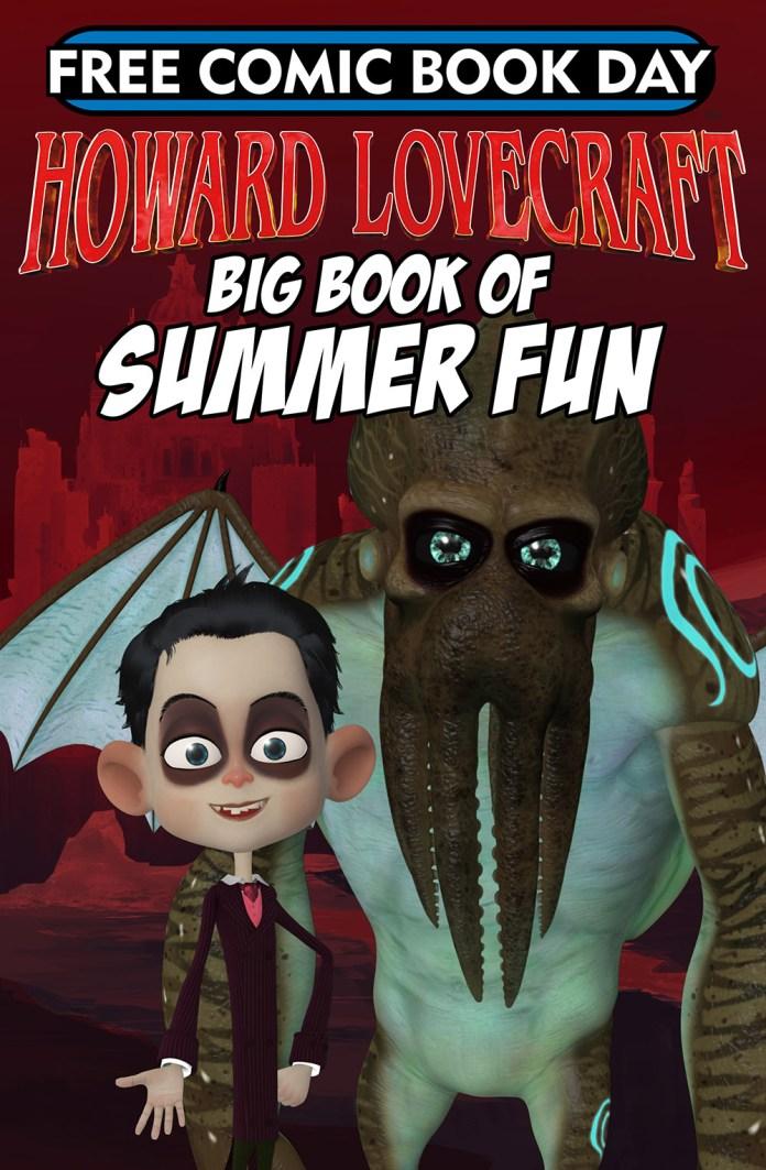 FCBD18_S_Arcana_Lovecraft's Big Book Summer Fun.jpg
