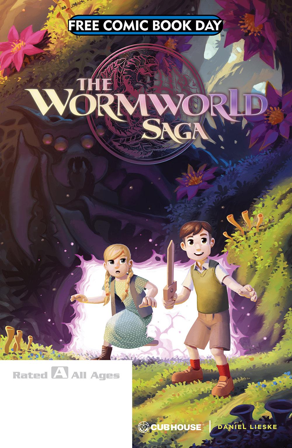 FCBD18_S_Lion Forge_Worm World Saga.jpg