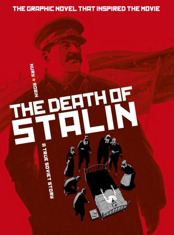 The_Death_of_Stalin_Cover
