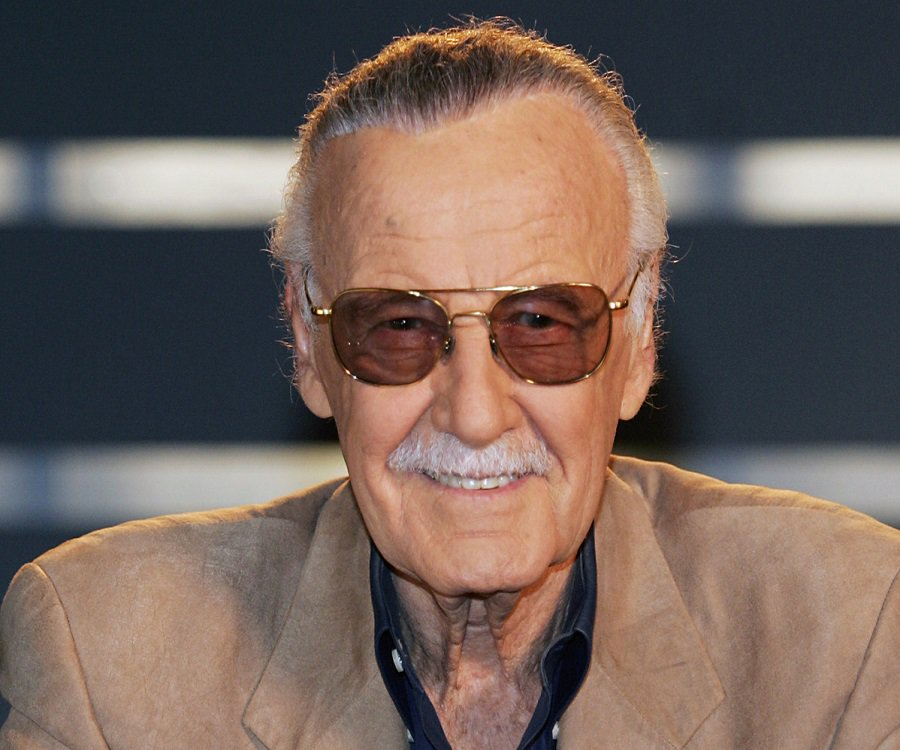 Stan Lee Accused of Sexual Misconduct By Home Care Nurses