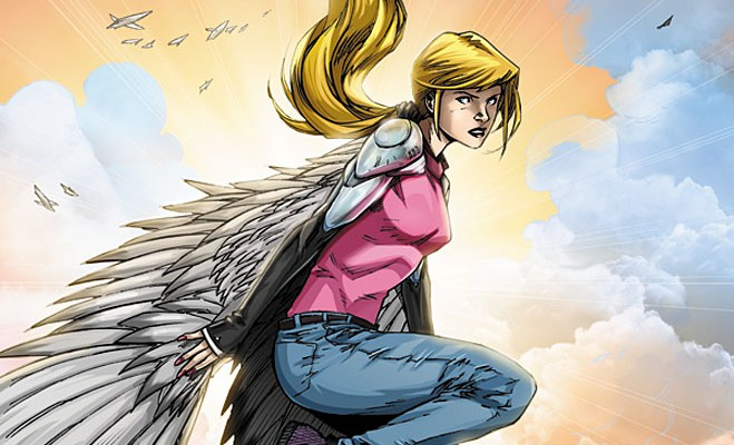 ASPEN COMICS announce more 15th Anniversary series returns.