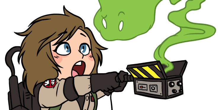 """Ghostbusters (1984) """"I meant to call earlier, is this a bad time?"""""""