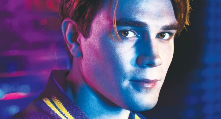 Preview: Archie's Free Comic Book Day Issue of Riverdale and the Chock'lit Shoppe of Horrors