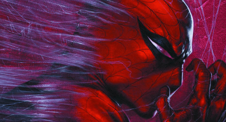 By Its Cover #7: Spider-Man's Tangled Web Of Variant Covers