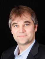 Thomas Geweke
