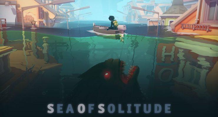 E3 2018: 'Sea of Solitude' Steals the Show