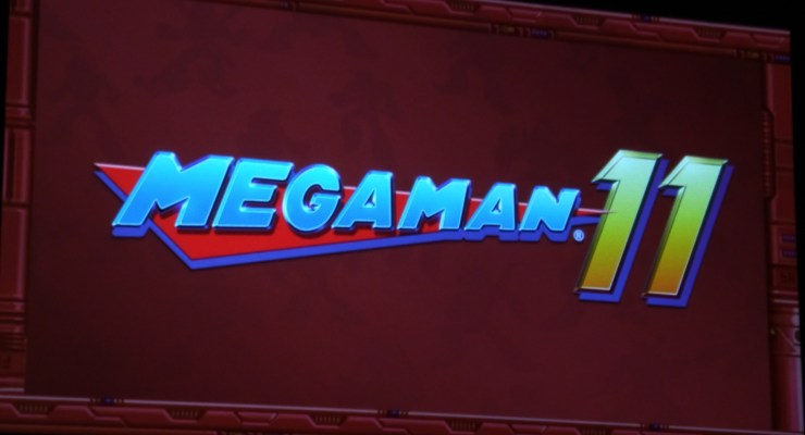 SDCC '18: For Mega Man's 30th Anniversary, Meet His Newest Robot Adversary