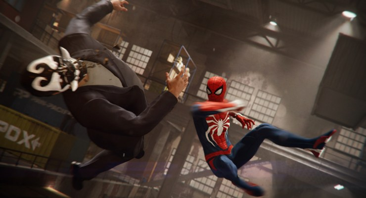 INTERVIEW: Lead Writer of The PlayStation Exclusive Spider-Man Game on The Pressures of Legacy.