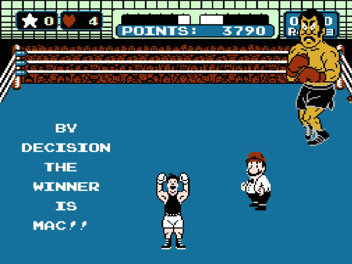 NSS: The NES Classic Has Me Seeing Punch-Out Through a Whole
