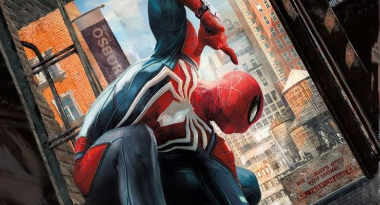 REVIEW: SPIDER-MAN HOSTILE TAKEOVER is a SHIELD File's Worth of PlayStation's Peter Parker Goodness.
