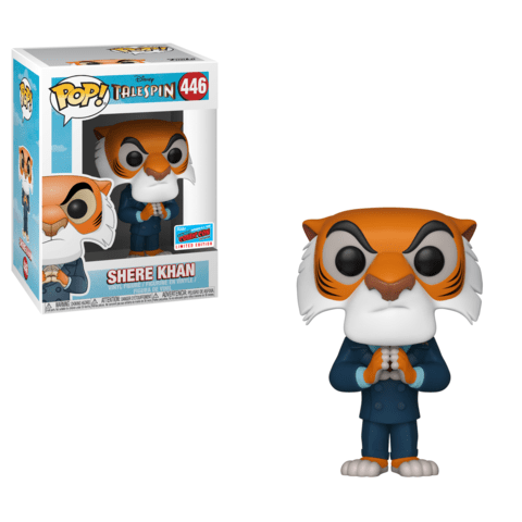 Nycc 18 Day 4 Of Funko Exclusives Revealed The Beat