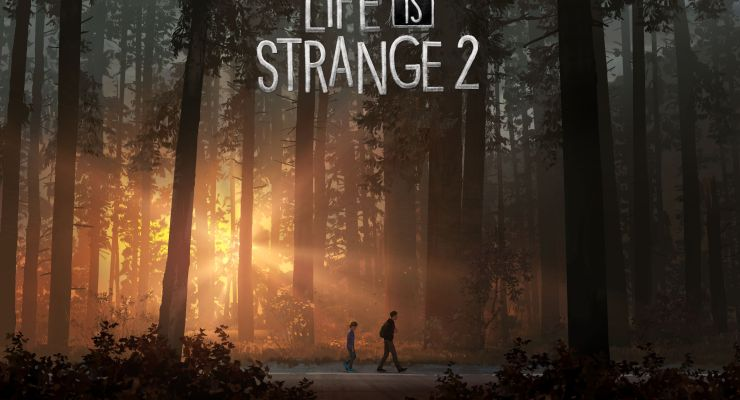 REVIEW: LIFE IS STRANGE 2 Episode One, Say Goodbye to Innocence