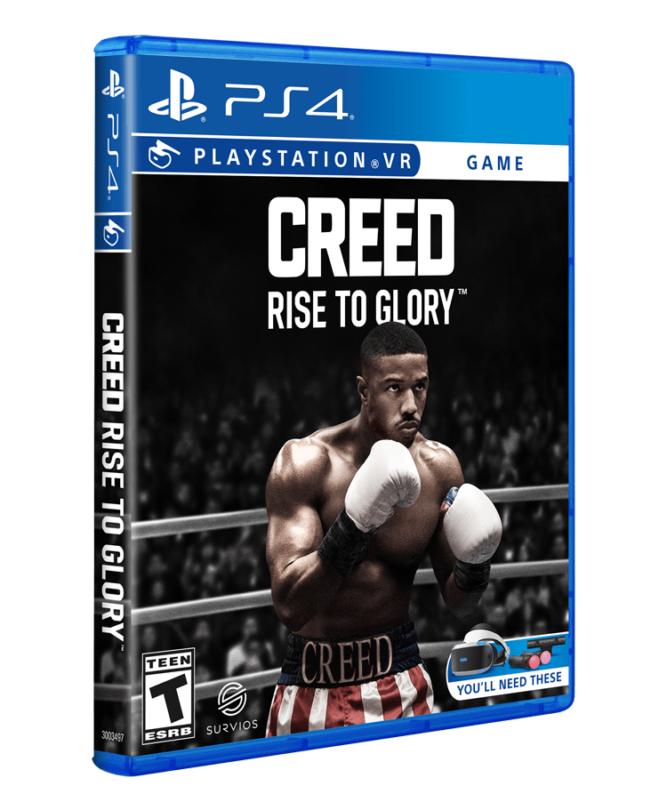Michael B. Jordan Reveals New Creed II Poster, Trailer Drops Tomorrow