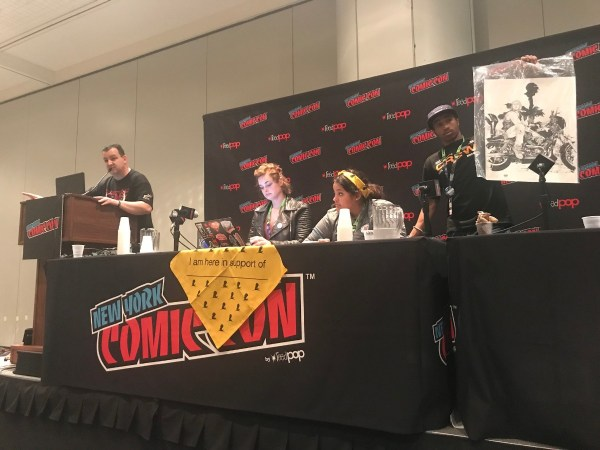 Nycc '18 Eighth Annual Charity Art Auction