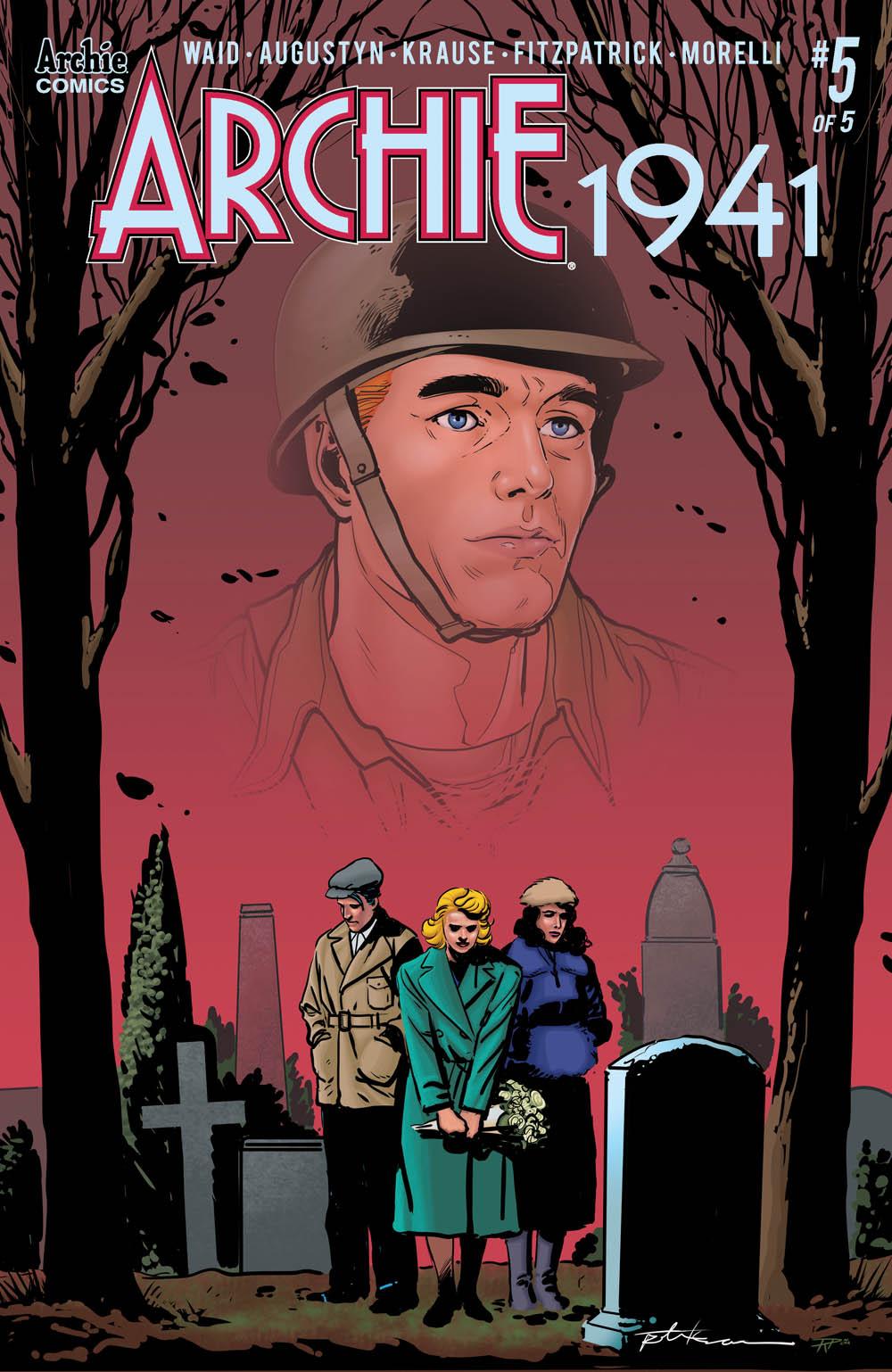 Archie1941#5Krause