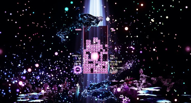 REVIEW: Soft Drop The Pieces and Hard Drop The Beats in TETRIS EFFECT