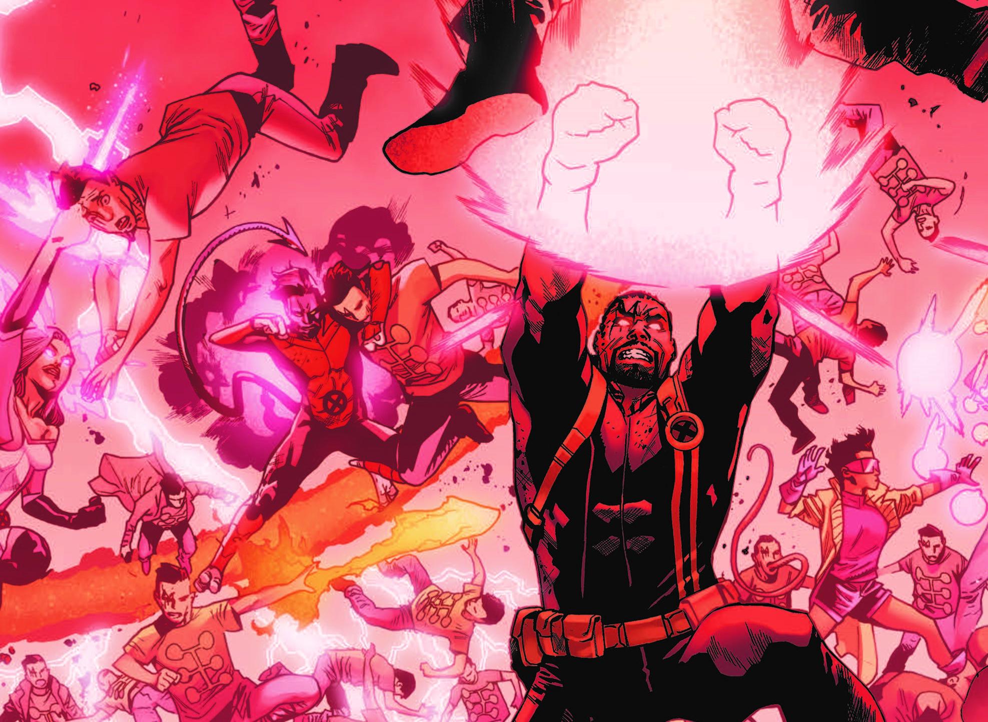 Uncanny X-Men_Director's Cut
