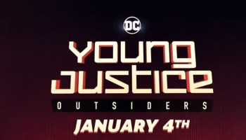 YoungJusticeOutsidersLogo