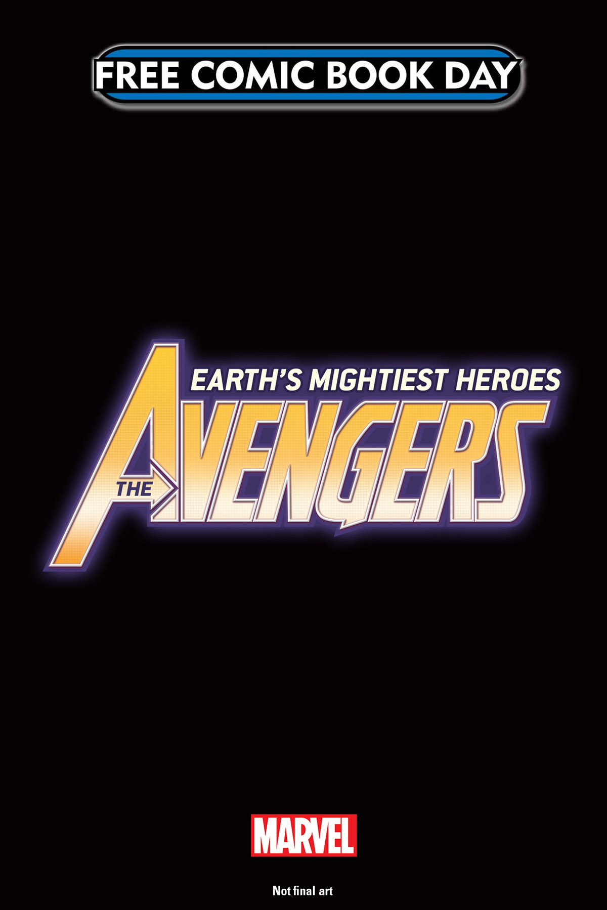 FCBD19_G_Marvel Comics_The Avengers_2
