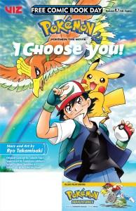 VIZ - Pokemon