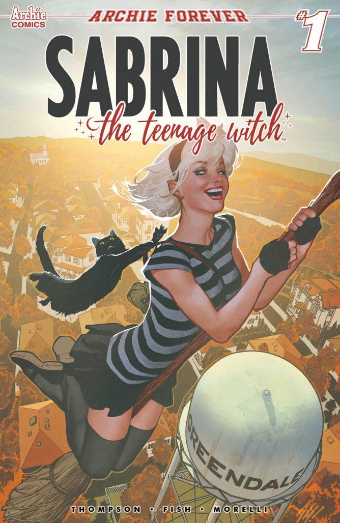 Sabrina2019#1HughesVar