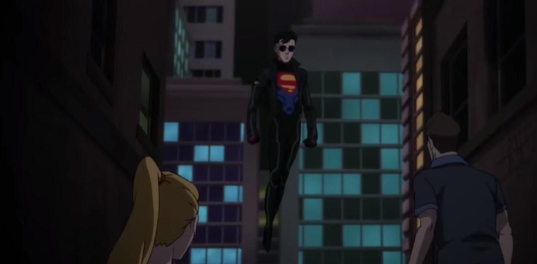 SuperboyReign