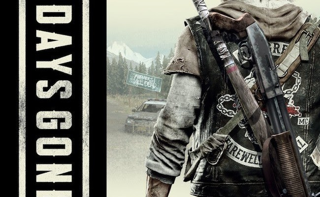 PlayStation's 2019 Exclusive DAYS GONE Gets The Dark Horse Art Book Treatment