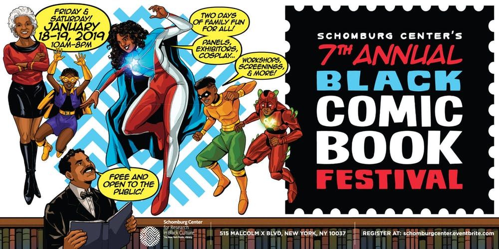 Black Comic Fest 1feature