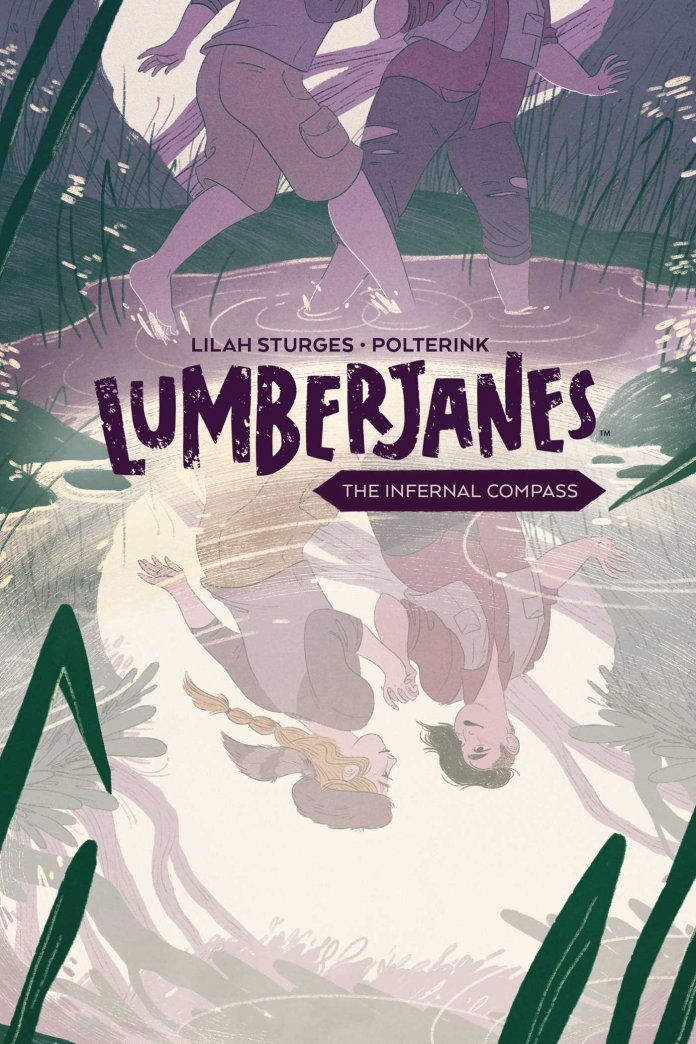 2019 GLAAD Media Awards Nominees: Lumberjanes: The Infernal Compass
