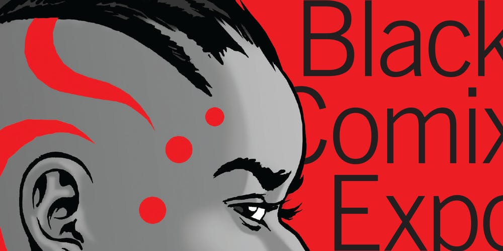 Black Comic Fest 19 FEATURE