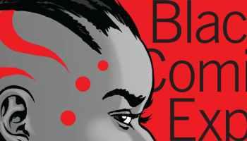 Black Comic Fest 19 FEATURE