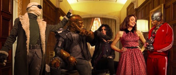 5 Reasons Doom Patrol Is The Best Superhero Show Of The Decade