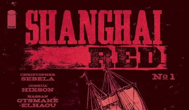 Shanghai Red 1