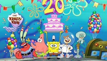 SpongeBob2019