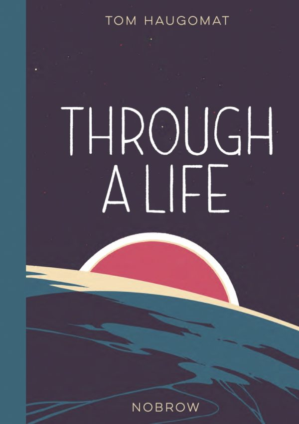 Through a Life cvr